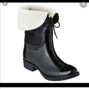 Merona Zajac Rain Boots